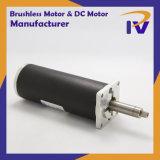 Motor de la C.C. del cepillo de la velocidad clasificada 1500-7500 de la eficacia alta para el universal