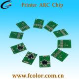 A PGI570 Cli571 Arc Chip para a Canon Mg6850 da Impressora