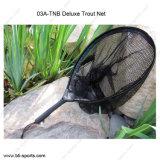 rete di atterraggio di lusso di pesca della mosca della rete della trota 03A-Tnb