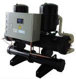 Долговечные промышленные винтовые компрессоры с водяным охлаждением Чиллеры