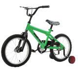 ゴム製高炭素の鉄骨フレームの工場涼しい自転車の子供のバイク
