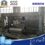 Machine de remplissage automatique de l'eau de boissons de choc de 5 gallons 1200bph