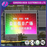 3,91mm de alto brillo exterior pantalla LED de Stadium