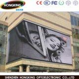 La publicité du panneau extérieur d'Afficheur LED de P4.81 RVB