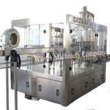 Automatische was-Filling-Afdekkende Machine (dgcf24-24-8)