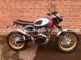 Спортивный стиль соответствует требованиям Euro 4 125cc Street Legal/по дороге в стиле ретро мотоциклов ЕЭК/Vintage EEC мотоцикл/кафе Рейсер стиле мотоцикла/классические мотоциклы Coc L3e