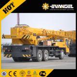 Gru Qy50b del camion Xcm 50ton. 5