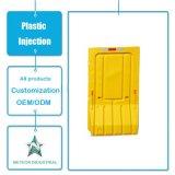 Cutomized 휴대용 Lockable 다중층 전자 기기 상자 플라스틱 사출 성형
