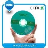 速いラベルのステッカーと印刷できる速度DVDを追加注文しなさい