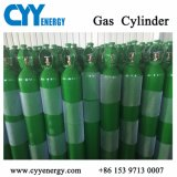 40L高圧酸素窒素のアルゴンの溶接継ぎ目が無い鋼鉄ガスポンプ