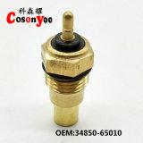 De Sensor van de Temperatuur van het water, Gouden Kop, de Reeks van Harry/van Delphi, OEM: 34850-65010