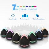 7 LED geänderter Farben-Aroma-Diffuser (Zerstäuber) für Home/SPA/Yogas/Baby/Adult