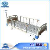 Bae507 base elettrica di Hosptial di funzioni di alta qualità cinque con la superficie della base delle 4 sezioni