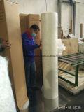 ガラス繊維によって切り刻まれる繊維のマット、ガラス繊維のマット