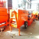 Syt-30 Le béton mousse Machine de la pompe hydraulique