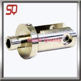 Tôle en aluminium perforée décorative