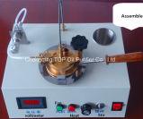 Het Meetapparaat van het Vlampunt van de Olie van de transformator (tpo-3000)