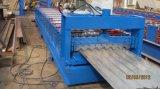 波形の金属の屋根ふきか波によって電流を通される屋根Sheets/Giの鋼板材料