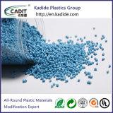 CaCO3 Masterbatch de enchimento para perfis extrudados de plástico PP