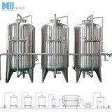 Schlüsselfertiges Haustier abgefülltes Mineralwasser/reines Wasser/Trinkwasser/füllender abfüllender Produktionszweig