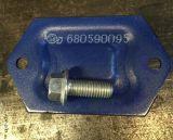 Engine avant de 680590095 streptocoques/HOWO