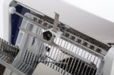 De commerciële Snijmachine van het Brood van de Snijder van het Blad van de Toost van het Brood voor Fabriek van de Leverancier van de Machine van de Apparatuur van de Keuken van het Voedsel van het Baksel de In het groot in China
