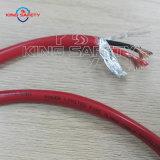 Liste UL 2.5mm2 Câble d'alarme incendie