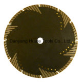 Afilado de diamante de afilado de herramientas para el segmento de disco de diamante de corte de piedra de la hoja de sierra