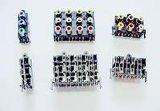 Unit Connectors For Auto Sound Equipment