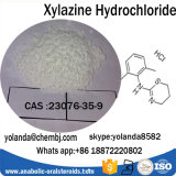 Hochwertiger Fabrik-Zubehör Pharm Grad Xylazine CAS 7361-61-7