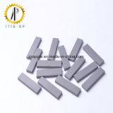 ISO標準K10 K20の炭化タングステンの角形材の炭化物のストリップ