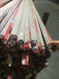 tubo saldato dell'acciaio inossidabile di spessore di 201 0.2mm