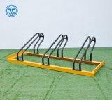 Для хранения велосипедов Floor-Mounted система для установки в стойку