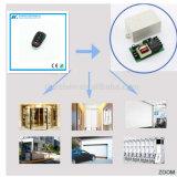 Универсальный 433МГЦ RF беспроводной передатчик дистанционного управления Kl290-4