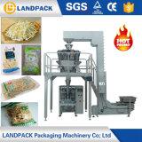 Macchina per l'imballaggio delle merci di fagiolo del sacchetto automatico pieno verticale del germoglio