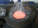 Nuovo tipo forno di fusione del riscaldamento di induzione di tecnologia di IGBT per le leghe raffinate del metallo