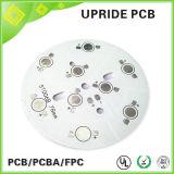 LED PCB 알루미늄 PCB 회로판 Enig