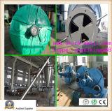 Вентилятор Dsh серии дважды винт конуса электродвигателя смешения воздушных потоков для внесения удобрений / Двойной винт электродвигателя смешения воздушных потоков