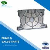 L'usinage CNC aluminium moulé sous pression, pièces de la pompe
