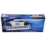 Mk2083 научить детей для воспроизведения 54 ключи дети фортепиано аккордеон клавиатуры с электроприводом