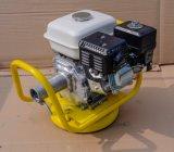 Vibrador del vibrador concreto del motor de gasolina Gx160