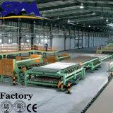 5-8milhões por ano na Alemanha de gesso do Tipo de linha de produção
