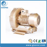 0.85kw 중앙 진공 시스템 직물 Thermoforming 진공 펌프 반지 송풍기 공기 송풍기