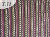 Linho da mistura do sofá 2017 e tela de Chenille modernos (FTD31052)