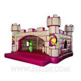 팽창식 뛰어오르는 성곽, 팽창식 장난감, 소녀 (B1056)를 위한 팽창식 쾌활한 성곽