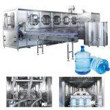 Botella de 5 galones automático Máquina de Llenado de agua