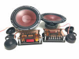 Audio de van uitstekende kwaliteit van de Auto plaatst de Spreker van de Volledige Waaier X265