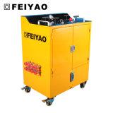 Haute pression de pompe hydraulique entraînée par moteur électrique Fy-Tzb-70