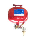 Inundación total Electromaganetic de las ventas directas de la fábrica que cuelga el extintor FM200