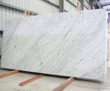 Hauptdekorationonyx-Carrara-Weiß-Marmor